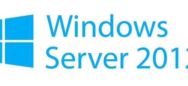 Curso preparatório para o exame 70-410 – Instalando e Configurando o Windows Server 2012