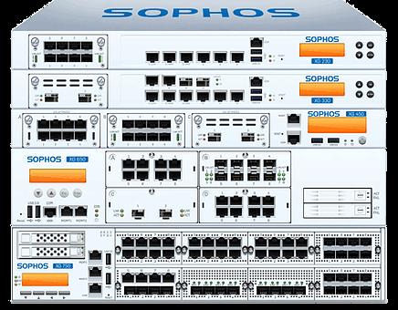 Configurando o Cluster de Alta Disponibilidade no Sophos XG Firewall
